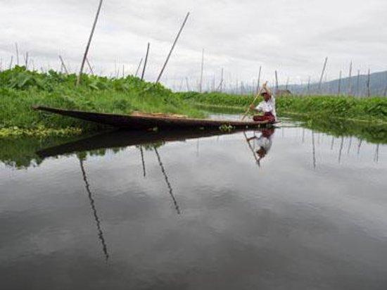 Indochina Pioneer: Inle Lake