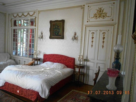 Chateau Bouvet Ladubay: Habitacion