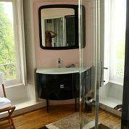 Chateau Bouvet Ladubay : Baño