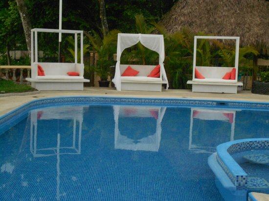 Jaco Laguna Resort & Beach Club: pool