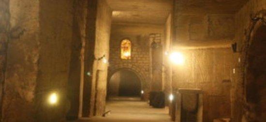 Caves de la Vignolle