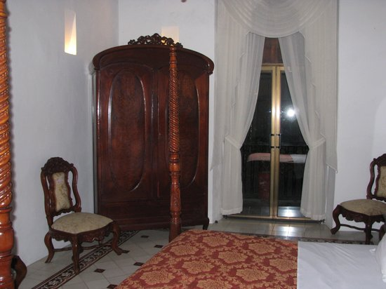 Alfiz Hotel: suite jr