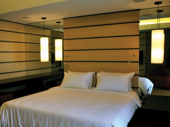 Soleste Suites : Penthouse Suite