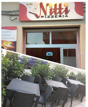 Pizzeria Nitti