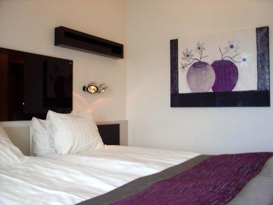 Hotel Gustav Vasa: Double Room