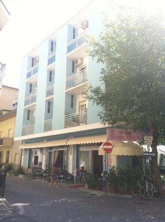 Hotel Nuovo Fiore