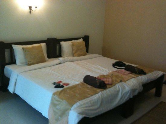 Ananda Villa : My room 2