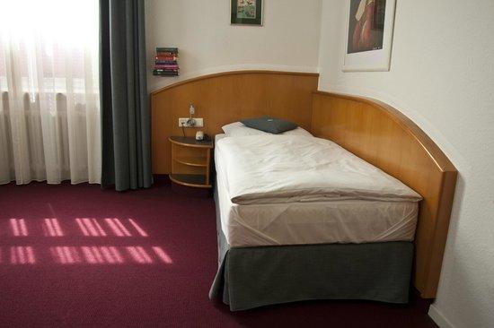 Hotel Villa Esplanade: Einzelzimmer