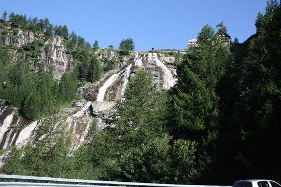 Formazza, Italy: Cascate Del Toce