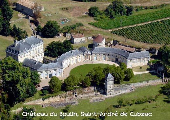 Port de plagne photo de saint andre de cubzac gironde for Agence st andre de cubzac