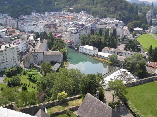 Grand Hotel De La Grotte Lourdes Tripadvisor