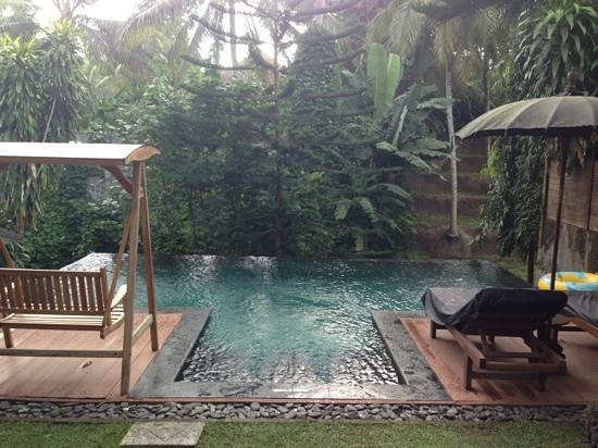 KajaNe Mua Private Villa & Mansion: benji villa pool