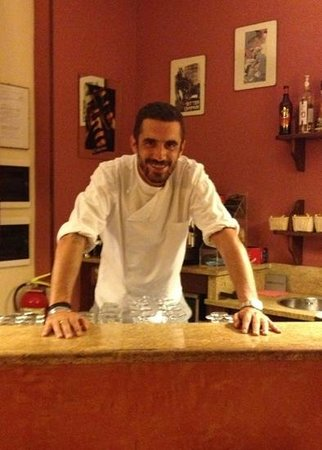 Luca Ristorante Pizzeria Liberty