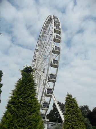 Yorkshire Wheel: York Wheel
