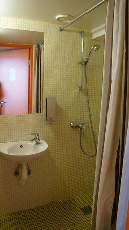 Braavo Spa Hotel: ванная комната