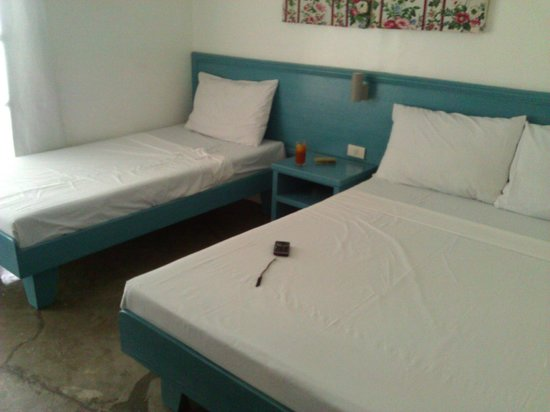 Altaroca Mountain Resort and Events Place: Our Room :D