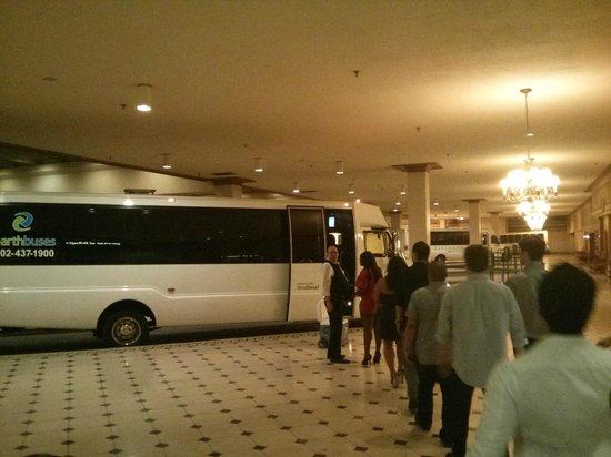 Nite Tours : Party Bus