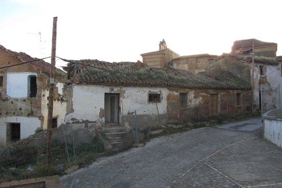 Visita Guadix: Ripe for renovation?