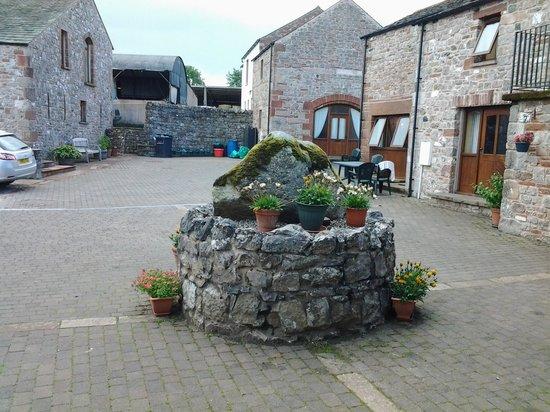 Tirril Farm Cottages