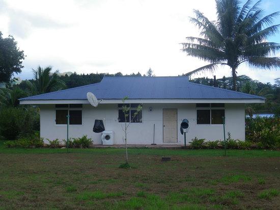 Villas Bougainville : Villa Bougainville