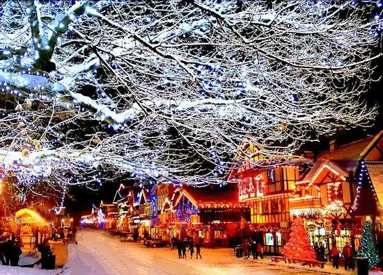 Enchanted River Inn: Main St, Leavenworth, WA