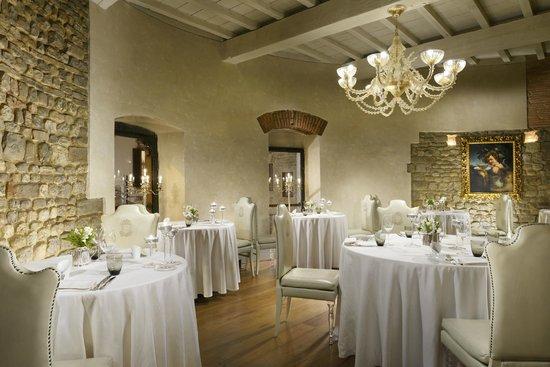 Santa Elisabetta : Intimate atmosphere