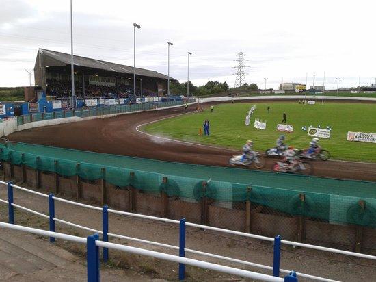 Workington Comets Speedway