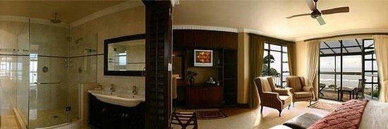 Burnham House B&B: Luxury Room or Honeymoon Suite