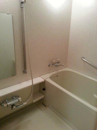 Hakonenomori Okada: Bathroom