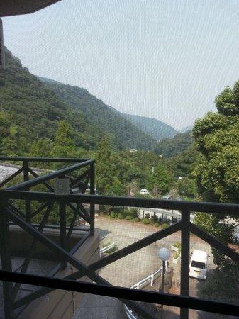 Hakonenomori Okada: View from room