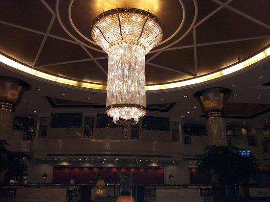 Regal Palace Hotel: Reception