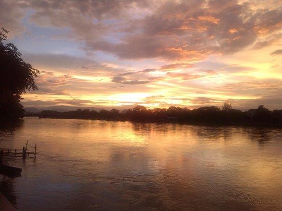 LuLum : sunset