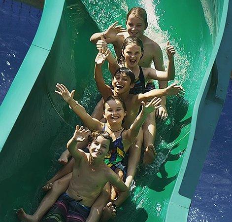 Sanur Paradise Plaza Suites: Slides