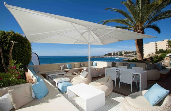 zhero beach club palma de mallorca restaurant reviews phone number photos tripadvisor. Black Bedroom Furniture Sets. Home Design Ideas