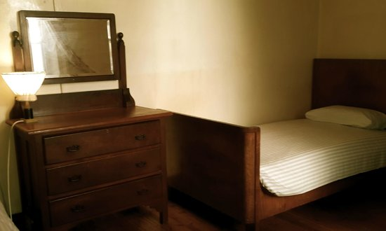German Guesthouse The Lenox: Twin Room