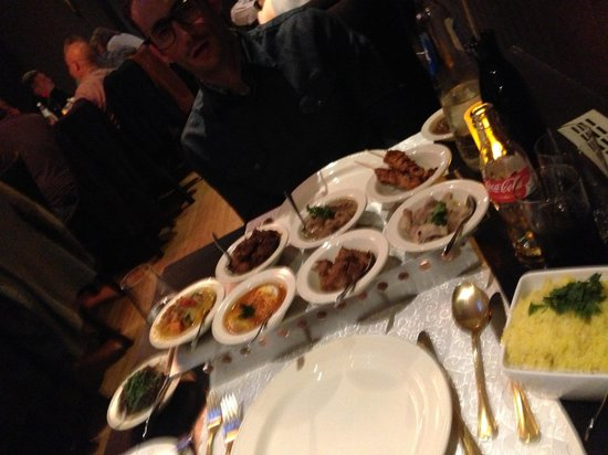 Long Pura: Tasty tasty