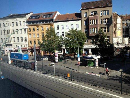 ARCOTEL Velvet : Oranienburger Strasse