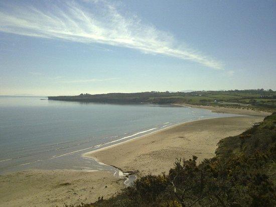 Traeth Lligwy: The South Shore of Lligwy Beach