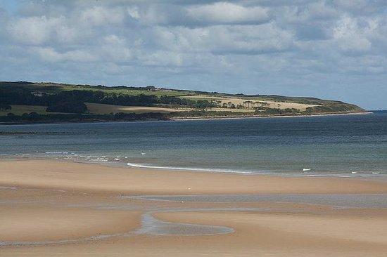 Traeth Lligwy: Lligwy Beach