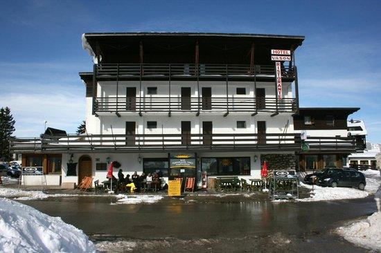 Hotel Vason Ristorante Pizzeria