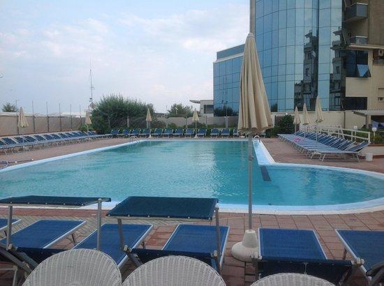 Residenza Hotel Tokio: piscina