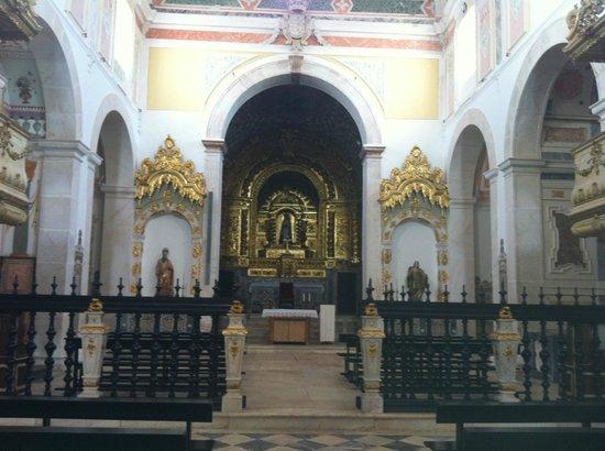 Convento do Espinheiro, Historic Hotel & Spa: Attached Chapel
