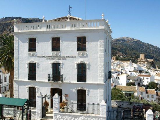 Museo de Costumbres y Artes Populares Juan Fernandez Cruz