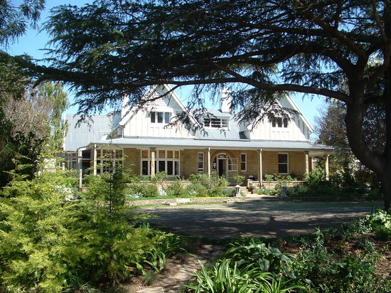 the book house cottage harrismith