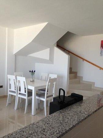 Colina Home Resort: salle a manger