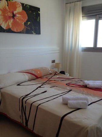 Colina Home Resort: chambre parentale