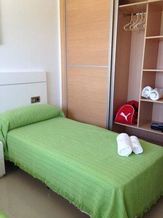 Colina Home Resort: chambre 2 lits