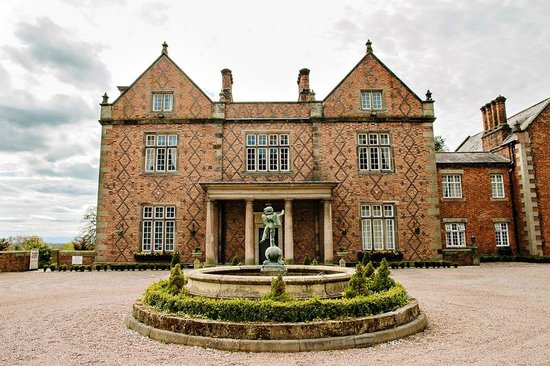 Willington Hall Hotel Tarporley Reviews Photos Price Comparison Tripadvisor