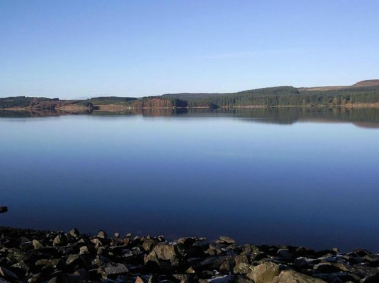 Twenty Seven B&B: Kielder Water - peaceful , tranquil  - great for watersports, photography and wildlife spotting