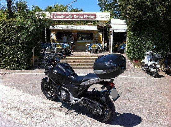 Bar Ilde - Il Baretto Della Buona Piadina : Bar Ilde - Rimini
